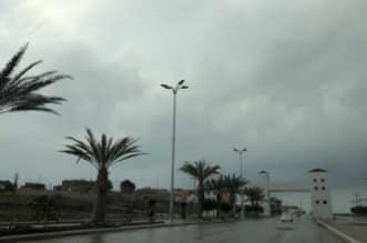 المدني يحذر: أمطار رعدية تستمر حتى السبت - المواطن