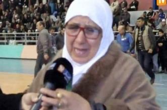 سفير المملكة يحقق حلم مُسنة جزائرية - المواطن