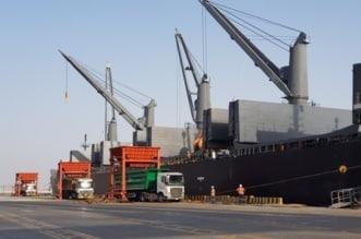 ميناء الملك عبدالله يختتم 2019 بزيادة سنوية قياسية في طاقته الإنتاجية - المواطن