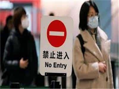 كوريا الجنوبية ترفع مستوى الخطر من كورونا لأعلى درجة