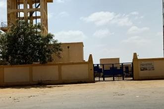 """بلدية أحد المسارحة تتجاوب مع """"المواطن"""" وتزيل البسطات العشوائية - المواطن"""