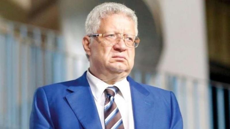 مرتضى منصور يسخر من الأهلي قبل قمة الاثنين