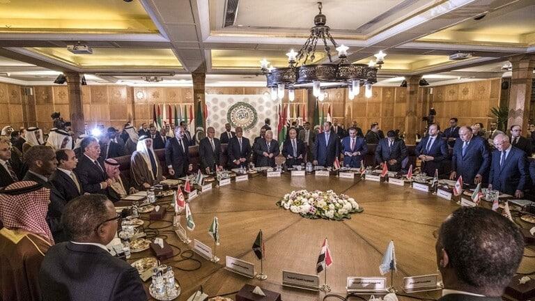 الجامعة العربية ترفض خطة ترامب : ليست الحل العادل