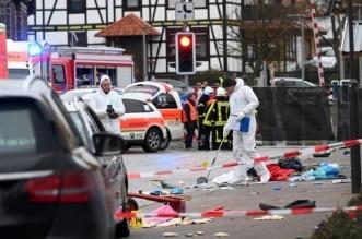 فيديو وصور.. ارتفاع مصابي حادث الدهس بألمانيا لـ 52 شخصًا - المواطن