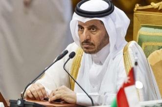 سبب استقالة ناصر بن خليفة