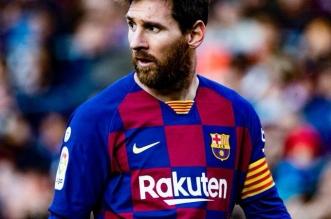 لقاء برشلونة ضد خيتافي