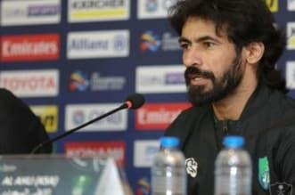حسين عبدالغني لاعب الأهلي