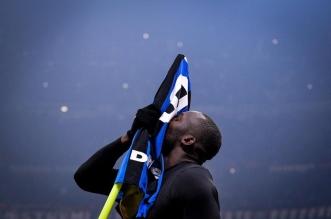 لوكاكو مهاجم Inter milan