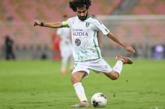 هل استحق حسين عبدالغني الطرد؟ - المواطن
