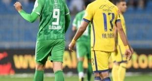 خطة الأهلي للتغلب على النصر بـ كأس الملك سلمان