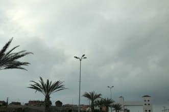 أمطار البرك