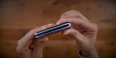 فيديو.. سامسونغ تنشر مراحل إنتاج هاتف Galaxy Z Flip