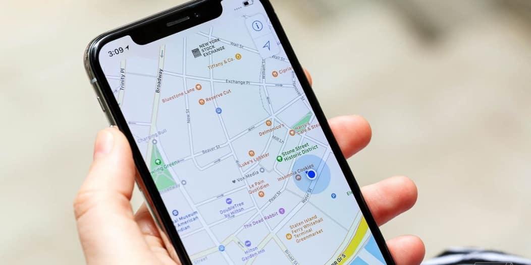 خرائط غوغل تظهر بتحديثات جديدة