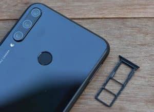 هواوي تطرح هاتف Huawei-Y7p-