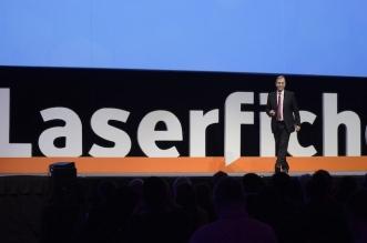 Laserfiche تعقد مؤتمر تمكين الرياض لأول مرة