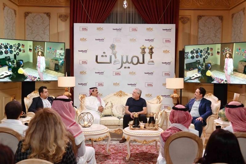 """""""الميراث"""" أول مسلسل سعودي سوب أوبرا من نوعه"""