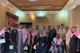 5 برامج اجتماعية لـ57 مسنًّا في الرياض - المواطن