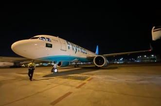 طيران ناس تتسلم الطائرة الخامسة من طراز A320neo - المواطن