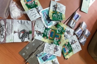 جولات رقابية لمكافحة التبغ لضبط المخالفين في الرياض - المواطن