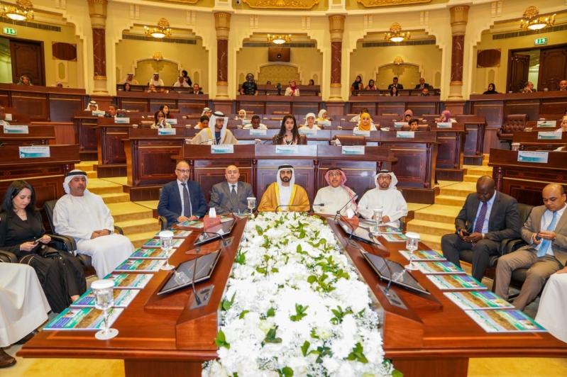 البرلمان العربي للطفل يدعو لبناء صرح تعليمي عربي موحد - المواطن