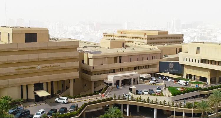 استئصال 48 ورمًا ليفيًّا من رحم فتاة في مستشفى قوى الأمن بالرياض