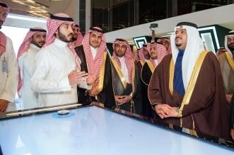 35 جهة تشارك في منتدى المشاريع المستقبلية 2020 - المواطن