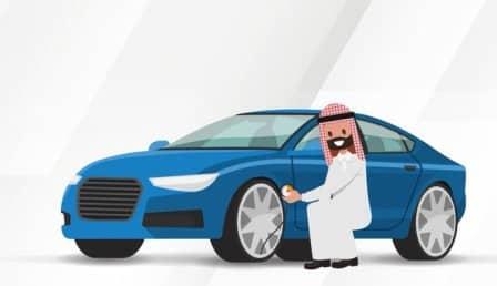 المرور توضح أهمية ضبط ضغط إطارات السيارة