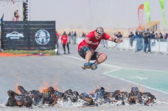 موعد انطلاق سباق سبارتن الرياض 2020 - المواطن