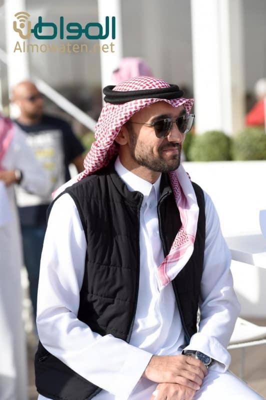 الامير عبدالعزيز بن تركي الفيصل
