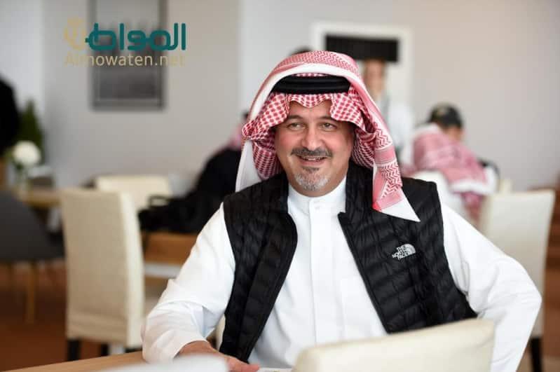 الأمير بندر بن خالد الفيصل