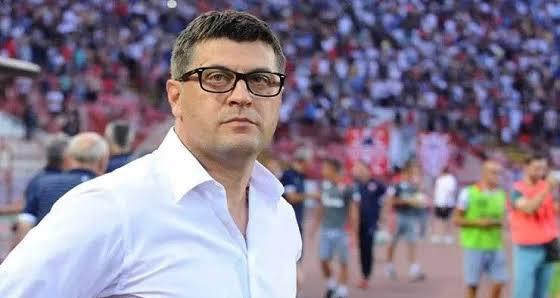 الصربي فلادان ميلويفيتش مدربًا لـ الأهلي
