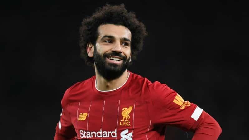 رقم قياسي ينتظر محمد صلاح في الدوري الإنجليزي