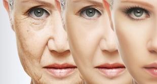 العوامل الستة المسببة لـ الشيخوخة المبكرة