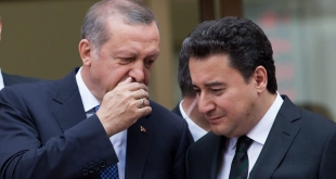 ذراع أردوغان الأيمن ينفصل عنه ويؤسس حزب العلاج المعارض