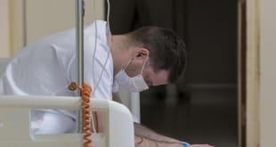 أطباء أتراك يفضحون طريقة تعامل الحكومة مع ضحايا كورونا