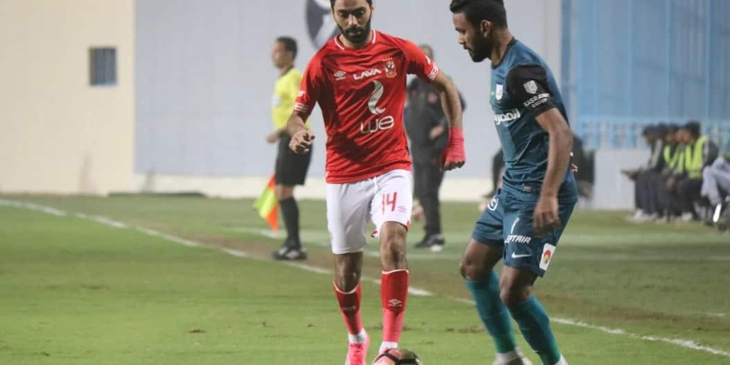 عودة الدوري المصري 7 أغسطس