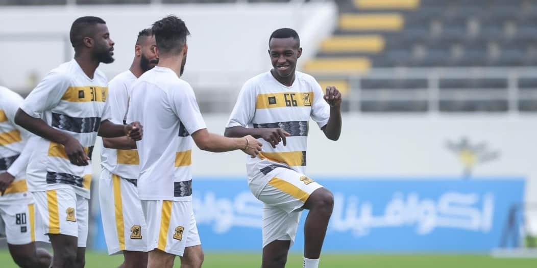 كاريلي يُجهز لاعبي الاتحاد لمباريات دوري محمد بن سلمان