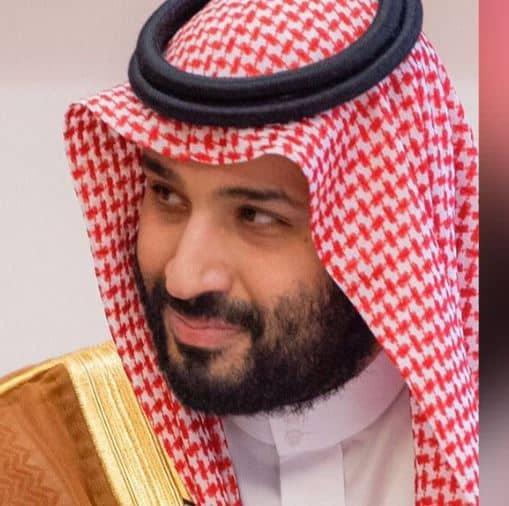 محمد بن سلمان وراء 4 منجزات سعودية كبرى