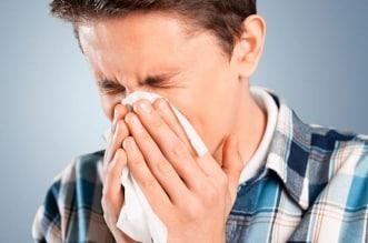 الإنفلونزا الموسمية