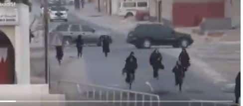 حقيقة فيديو هروب بحرينيات من الحجر الصحي لكورونا