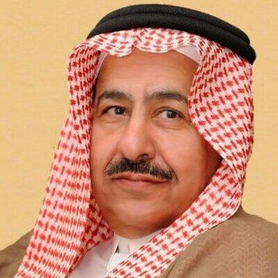 الدكتور سعود صالح السيف
