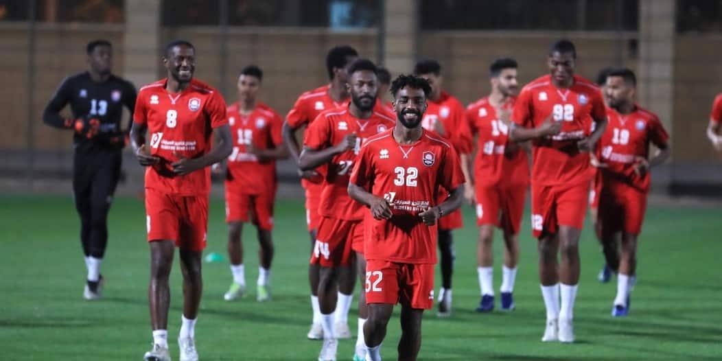 الرائد يستهدف التأهل إلى أبطال آسيا 2021