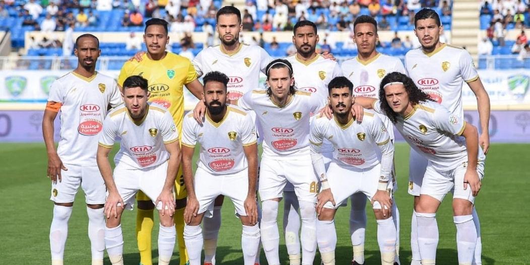 الفتح عن رحيل لاعبيه: لن نسمح.. هدفنا البقاء بالدوري