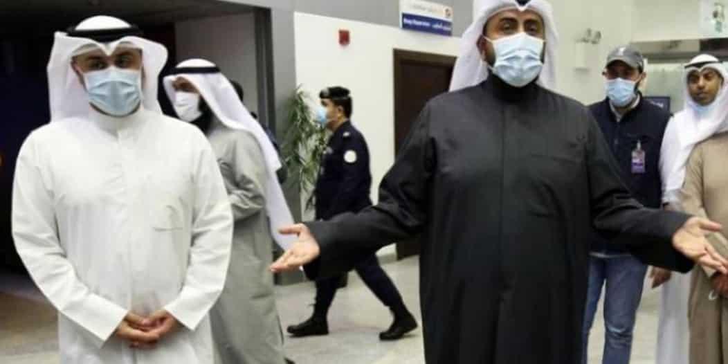 الكويت تسجل 987 إصابة جديدة بفيروس كورونا