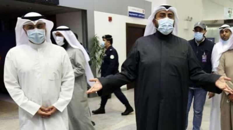 الكويت تسجل 609 إصابات جديدة بفيروس كورونا و4 وفيات