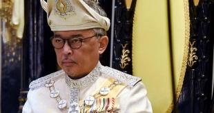 ماليزيا.. الملك والملكة في الحجر الصحي