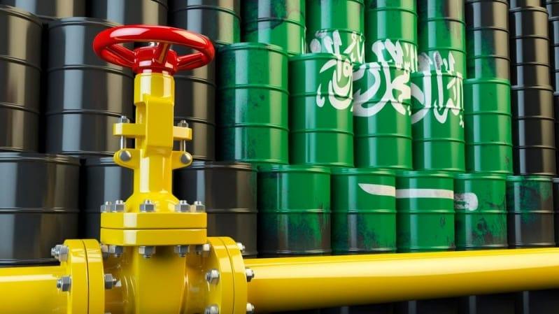ثمانية أيام هزت أسواق النفط والعالم.. السعودية توجه الاقتصاد العالمي