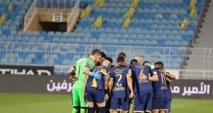 بعد بيتروس .. لاعبان يرغبان في مغادرة النصر
