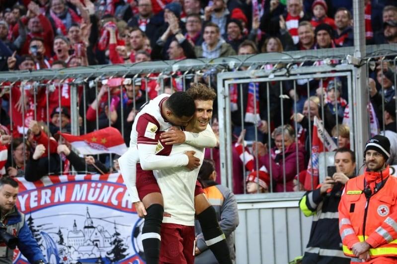 رسميًا.. تمديد إيقاف الدوري الألماني لنهاية أبريل
