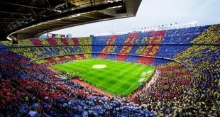 فيروس كورونا يضرب برشلونة